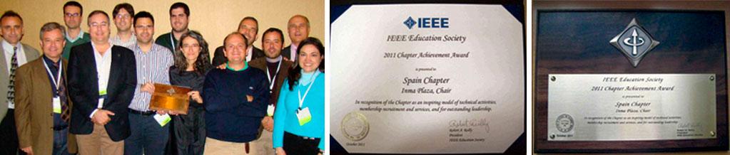 Awards IEEE