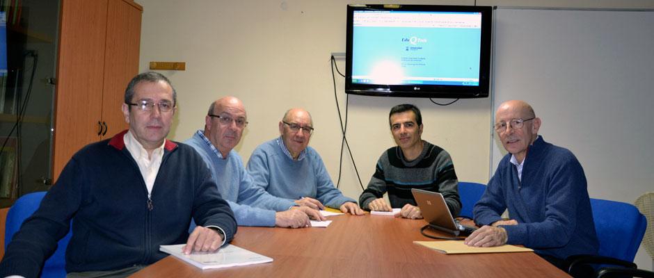 Grupo de Zaragoza