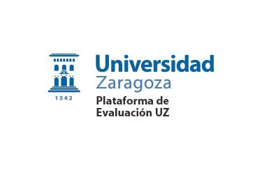 Logo Plataforma Evaluacion UZ